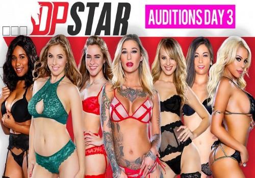 DigitalPlayground – Jenna J Foxx, Jillian Janson, Kleio Valentien, Luna Star, Shane Blair – DP Star 3 – Audition Episode 3